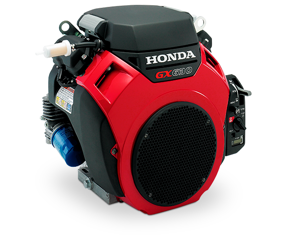 Motor-honda-GX-630